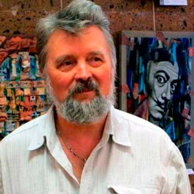 Leonid Feodor